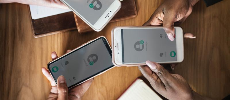 87fd8ccb3 El tener cupones, tarjetas de fidelidad y ofertas disponibles en un  dispositivo móvil es conveniente para el cliente y beneficioso para el  minorista.
